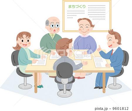 豊四季台地域における長寿社会のまちづくり ur都市機構