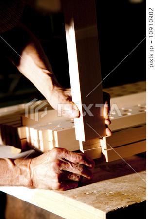 物造り もの造り 組子 建具の写...