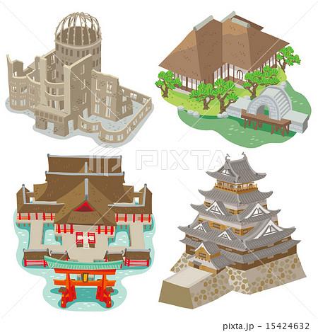 広島観光名所