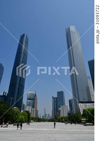 CTF金融センターの写真素材 - PI...