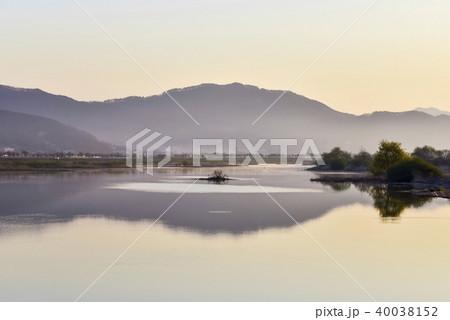沃川郡の写真素材 - PIXTA