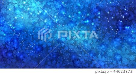 風景 空 きれい イラスト 雪 ベクター 素材 冬 光のイラスト素材 Pixta