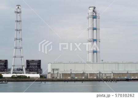 川越 火力 発電 所