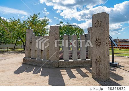 皿 屋敷 播州 姫路城に行くなら、その前に知っておきたい言い伝えがある!「播州皿屋敷~お菊井戸の伝説」
